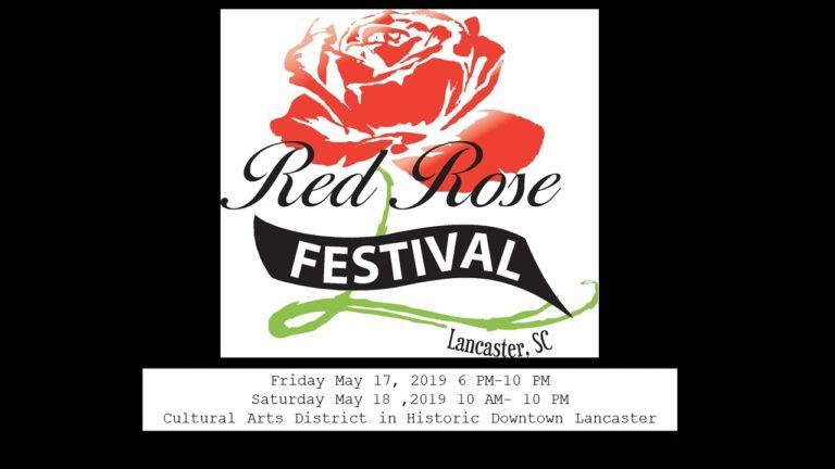 2019 Red Rose Festival
