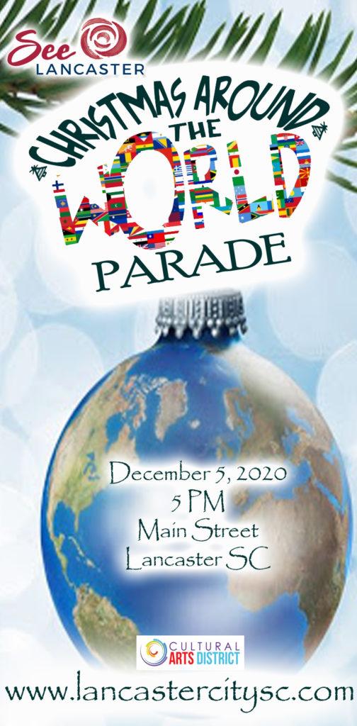 Lancaster Christmas Parade 2020 City of Lancaster Christmas Parade | Lancaster South Carolina