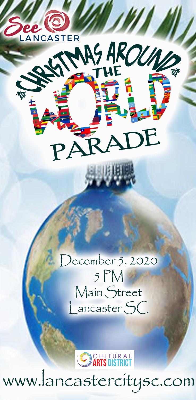 Lancaster Christmas Parade 2020 Lancaster Christmas in the City | Lancaster South Carolina